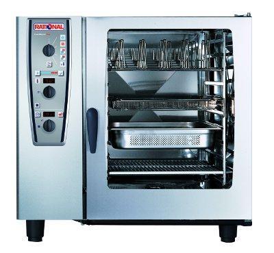 تجهیزات آشپزخانه صنعتی و مصرف انرژی